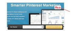 Check out these Pinterest marketing tips and try a few. See which ones resonate best with your business and adjust your Pinterest strategy accordingly.
