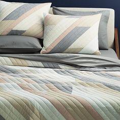 deveraux bedding | CB2