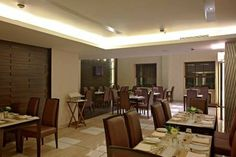 Make your reservations for dinner tonight... For a divine experience of #FineDining at Country Inn & Suites By Carlson, Sector 29, Gurgaon!!!