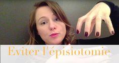 ÉPISIOTOMIE : éviter l'épisiotomie lors de l'accouchement. Projet de nai...
