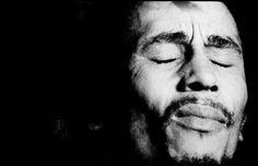 Bob Marley. The one man legend.