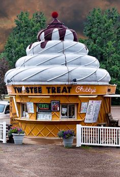 Chubby's Treats - Ca