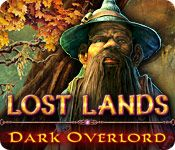 Catch of the Week! Get Lost Lands: Dark Overlord for $ 2.99 USD only! Sale price is available to everyone! Something pulled your son into a shimmering portal. Dive into a magical world to find him! Offer valid until May 29, 2016! http://wholovegames.com/hidden-object/lost-lands-dark-overlord.html
