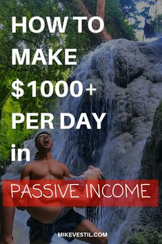 Passive Income | Passive Income Ideas | How to Make Money Online | Money Making Ideas