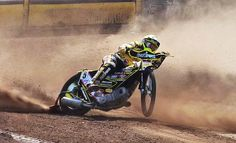 Coventry's Scott Nicholls - courtesy Pete Lawrence
