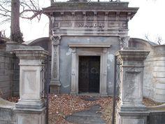 Elmwood Cemetery, Kansas City, Missouri | Flickr - Photo Sharing!