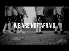 """▶ 2015 US Youth Soccer President's Cup - """"We Are Not Afraid"""" - YouTube Us Youth Soccer, Presidents Cup, Competition, Youtube, Youtubers, Youtube Movies"""