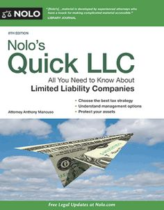 How to Form an LLC in Washington | Nolo.com