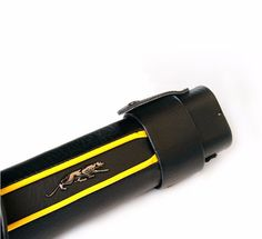 It's Here Now:  Billiard Pool Sti... Just click -  http://sportsworldbymj.com/products/billiard-pool-stick-cue-case-black-with-yellow-stripes-for-one-2-piece-cue?utm_campaign=social_autopilot&utm_source=pin&utm_medium=pin