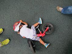 Jak reagować w razie dziecięcych wypadków?