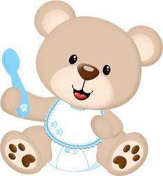 Clipart Baby, Torta Baby Shower, Baby Boy Shower, Baby Shawer, Baby Art, Baby Painting, Fabric Painting, Dibujos Baby Shower, Scrapbook Bebe