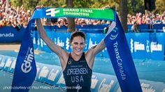 Preparing for Gold: Gwen Jorgensen's Road to Rio Gwen Jorgensen, Having A Baby Boy, Rio Olympics 2016, Rio 2016, Training Programs, Triathlon, Role Models, My Idol, Running