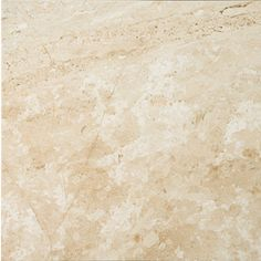 Emser 6-Pack 18-in x 18-in Daino Reale Natural Marble Floor Tile