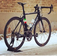 Colnago c60, Campy super record. Oh how I wish..