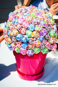 Just ME: monster party Pretty fall leaf garland Middle School Book Fair Fundraiser idea. Use Tootsie Pops or Blow Pops instead. Charge a q. Lollipop Tree, Lollipop Bouquet, Owl Cake Birthday, Holidays And Events, Sweet 16, Birthday Parties, Birthday Ideas, Birthday List, 2nd Birthday