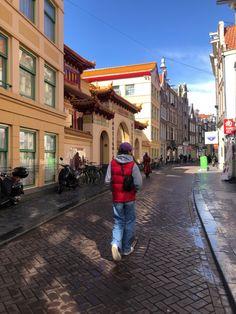 Street View, The Originals