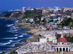 Puerto Rico is one of the finest tourist destinations in the Caribbean region. The Puerto Rico repub. Nebraska, Oklahoma, Vacation Destinations, Dream Vacations, Vacation Spots, Vacation List, Oh The Places You'll Go, Places To Travel, Places To Visit