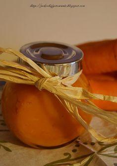 Pokochaj gotowanie: Przetwory- dżem marchewkowy