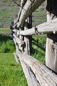 Make sure your fence is as solid as the contents you entrust to it...