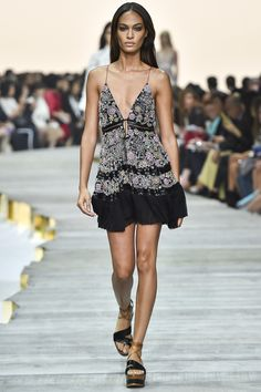 Roberto Cavalli - SPRING/SUMMER 2015 READY-TO-WEAR
