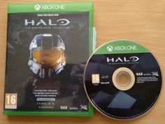 f956179372b16 HALO-Master-chief-collection-XBOX-ONE-Game-VGC Halo