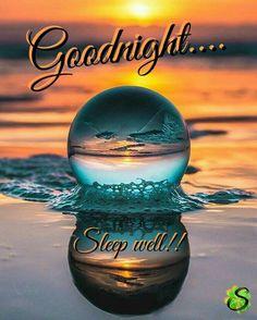 Good Night. Sleep Well my Baby...dream with me..