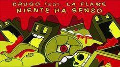 Drugo feat. La Flame - Niente ha senso (prod. Algri Ale)