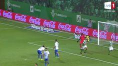 Kết quả bong đá Real Betis 1   0 Malaga  Laliga