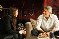UnREAL Season 2 Recap: 2.2: Insurgent | Gossip & Gab