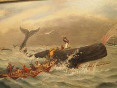 EA abandons the common person and develops new marketing strategy. Nautical Artwork, Nautical Theme, East Coast Beaches, Whale Art, New Bedford, Vintage Nautical, Fantasy Artwork, Old World, Illustrators