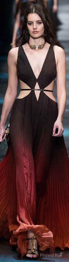 Roberto Cavali Haute Couture