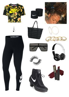 Designer Clothes, Shoes & Bags for Women Beats By Dr, Yves Saint Laurent, Shoe Bag, Nike, Sexy, Polyvore, Stuff To Buy, Shopping, Collection