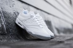 """Nike Air Tech Challenge IV Low """"White/Wolf Gray"""""""
