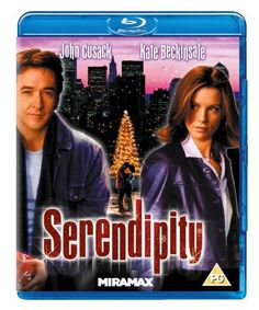 Serendipity  [2001] [Blu-ray] Lions Gate Home Entertainment UK Ltd http://www.amazon.co.uk/dp/B006DGI4NA/ref=cm_sw_r_pi_dp_.tQjwb0B9F868