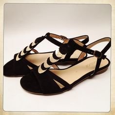 Gabor Black/Gold