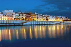 Triana, Sevilla, España / Spain