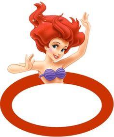 @Erika * * * Serrano Free Disney Princess Party Printables - Tags