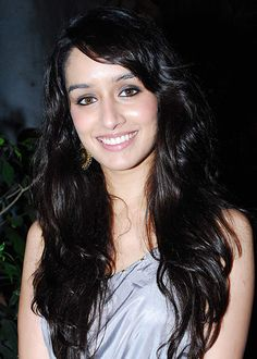 Shraddha Kapoor has no competition!