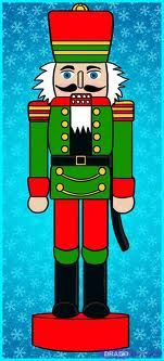 For Jaque how to draw a nutcracker Christmas Yard Art, Christmas Drawing, Christmas Paintings, Christmas Wood, Christmas Projects, Holiday Crafts, Christmas Holidays, Christmas Decorations, Christmas Ornaments