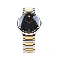 Pre-Owned Movado Concerto Timepiece – STORE 5a