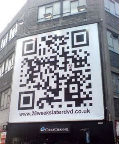 Manageyourqr- create, design, build a complete QR codes and software's for all mobilize website.