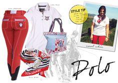 7c33823b415e Horseware Polo Collection S S15  Get Poppy s Look. Nina breeches