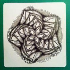 i like the center of this mandala