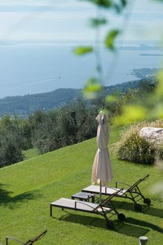 Views from Lefay Read about Lefay's package. http://justbreathemag.com/beauty-wellbeing/lightness-in-being/