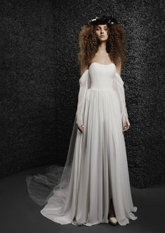 Sylvie by Vera Wang Bride