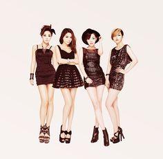 #browneyedgirls #kpop