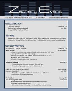 Buy my resume