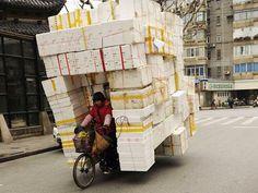 Von wegen #autonomesFahren. #China subventioniert jetzt wieder das #Fahrrad. http://pic.twitter.com/pKsTy9u427   Pierre Holger Braun (@PierreHolgBraun) June 7 2017