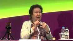 Conferencia de Ana Maria Lajusticia Infarma 2017