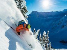 #ZBohom - Endangered: Tele Skiers - POWDER Magazine